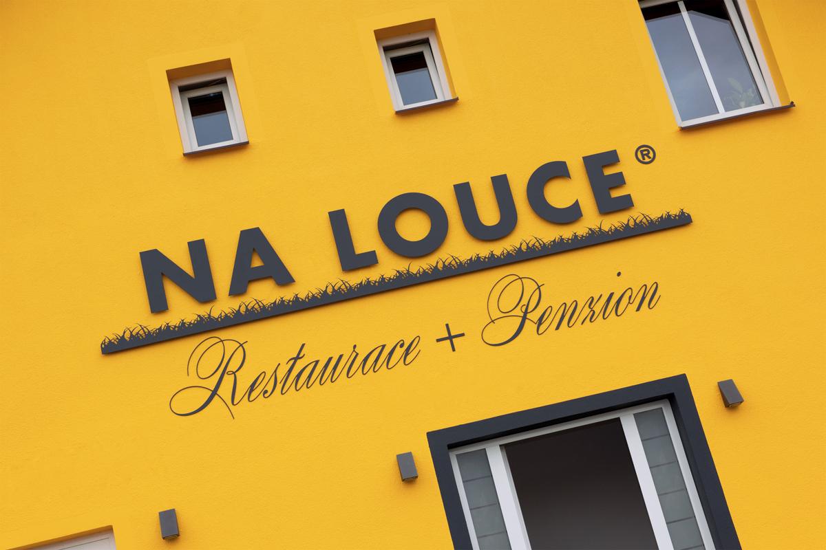 Restaurant NA LOUCE