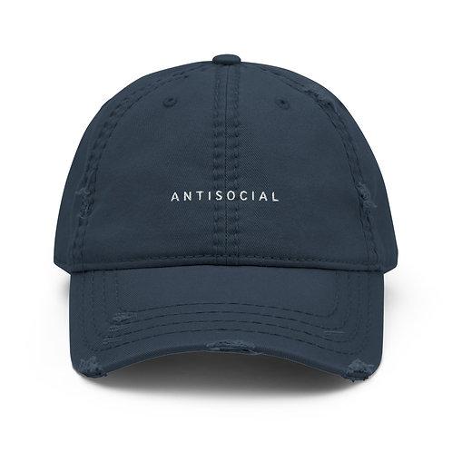 Antisocial Dad Hat
