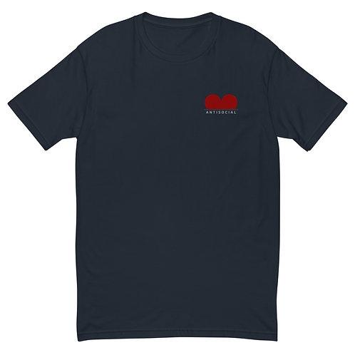 Men's Pocket Heart T-shirt