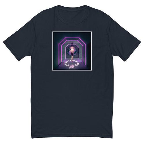 EoD JD Lion Short Sleeve T-shirt