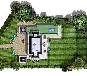 Millwood Site Plan