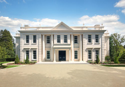 silverwood-house
