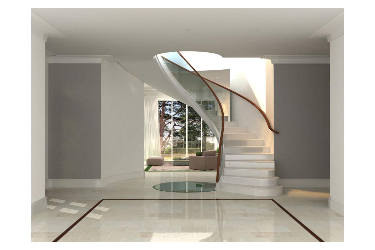 fosseways-stair
