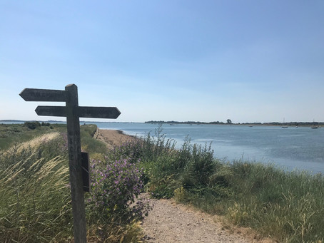 Chichester Harbour Trust statement on COVID-19