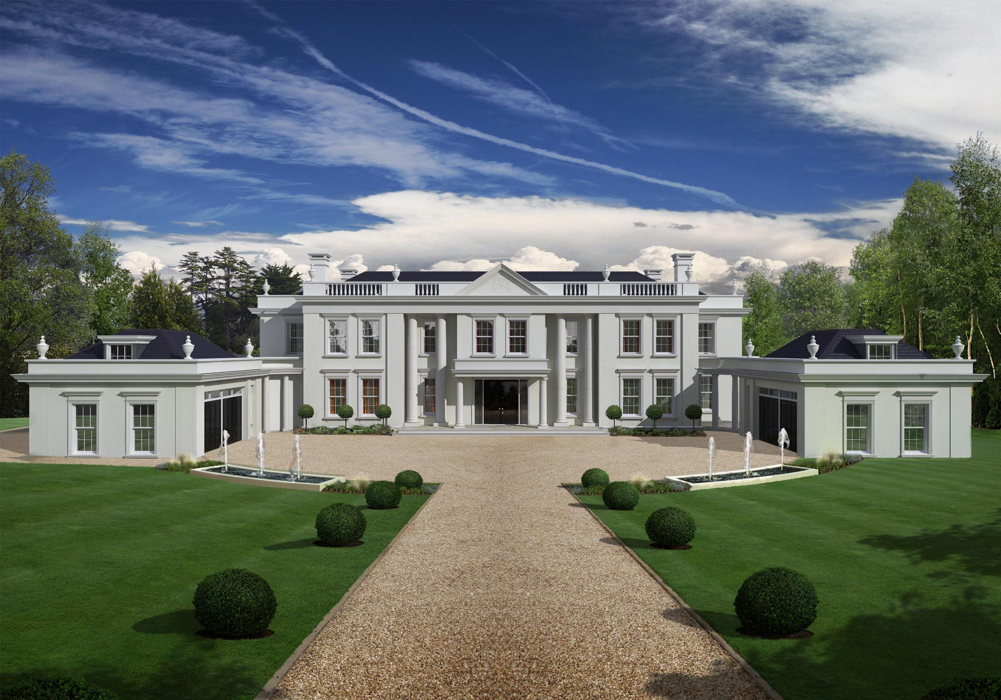 Millwood-House