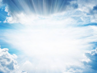 The God of Heaven Rules