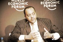 Tewodros Ahenafi