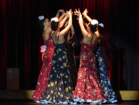 Domenica 27 Gennaio - Danze in Cerchio