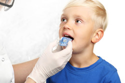 Specialist Orthodontist for kids