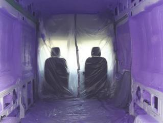 Cargo Vans insulation contractors