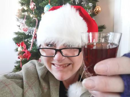 Christmas Carol!