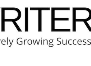 Great website for professional writers...and a guest blog from me!