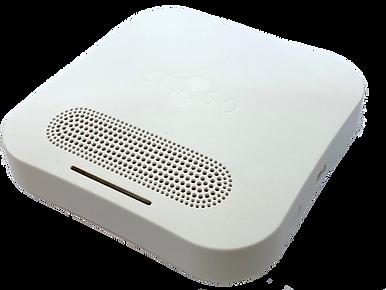 SENSO8 IAQ sensor