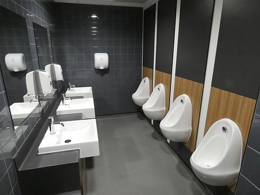 SENSO8 Toilet IAQ sensor