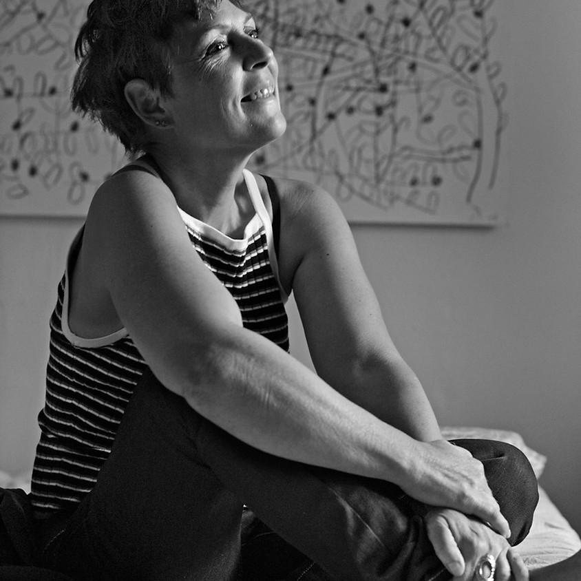 Gelieve het gras te betreden - Ann Meskens nodigt uit | GESPREK