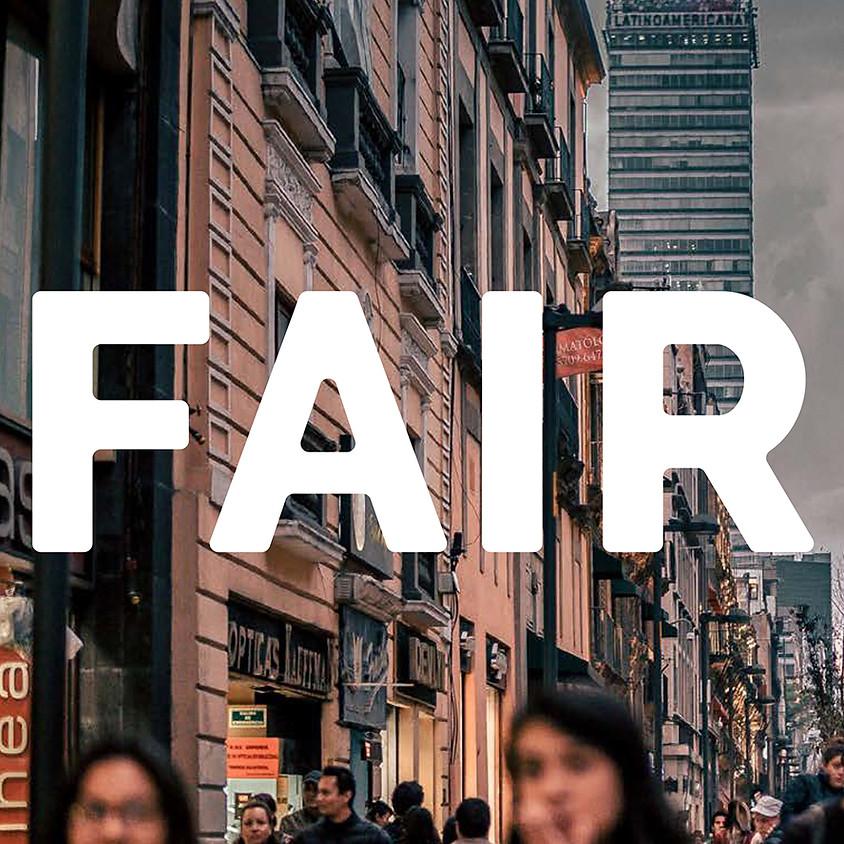 Is dat fair? | GESPREK