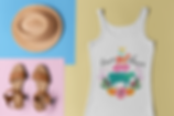 mockup-of-a-slouchy-tank-top-with-a-stra