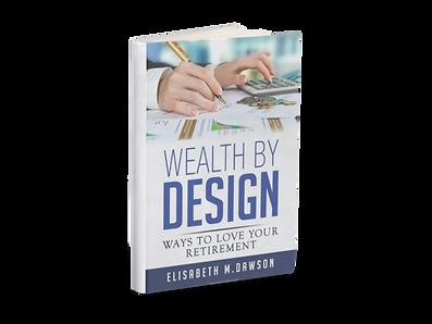 Retirement Fact By Elisabeth Dawson, Copia Wealth Management