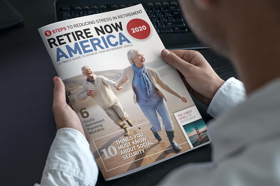retire now america