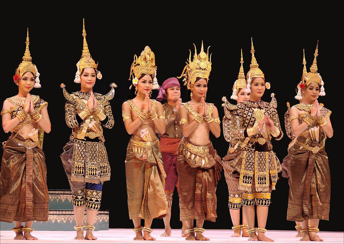 cambodia-dance-show