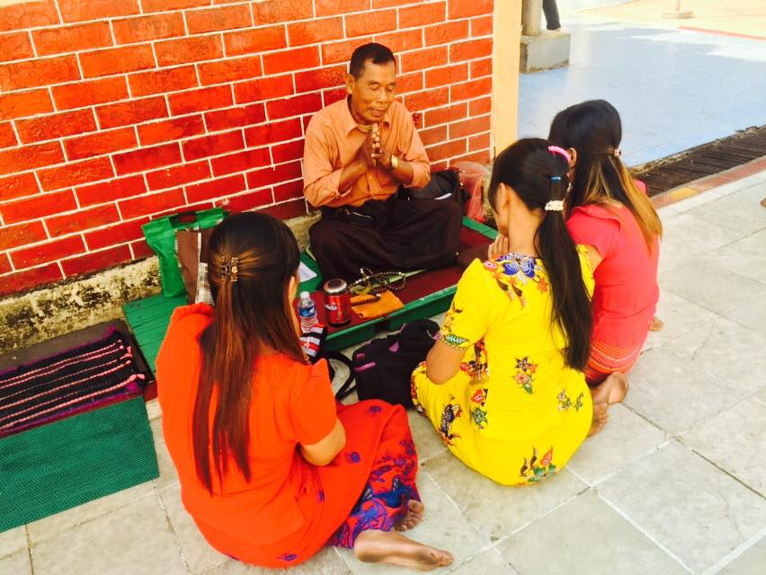 myanmar-culture