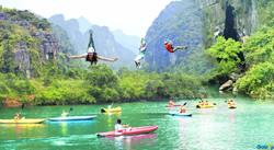 phong-nha-zipline-outdoor-activities