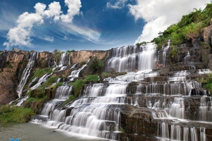 dalat-waterfall