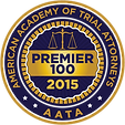 Member of the American Academy of Trial Attorneys