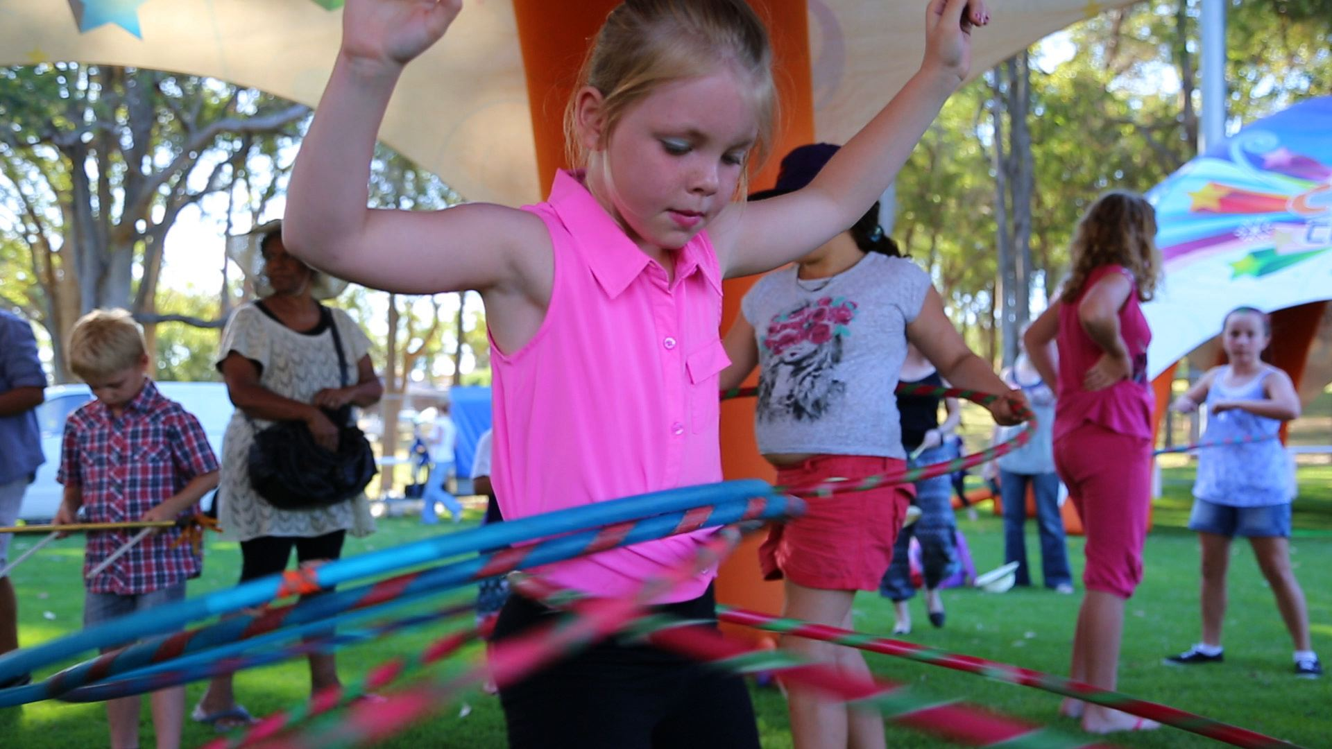 City of Wanneroo Presents