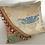 Thumbnail: 18th Century French Silk Textile Pillow