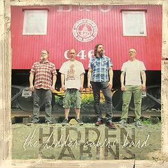 Hidden Cabins_The Hidden Cabins Band EP