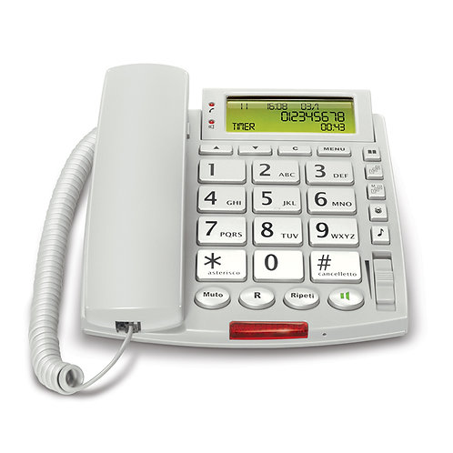Telefono fisso Sirio Maxi