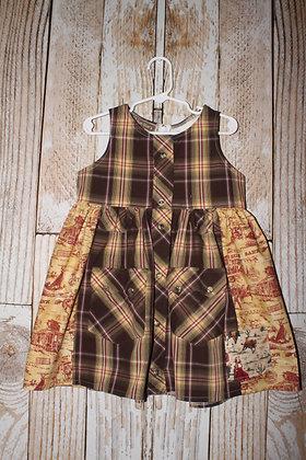 Sacramento Dress