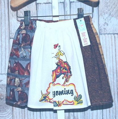 Wyoming Skirt