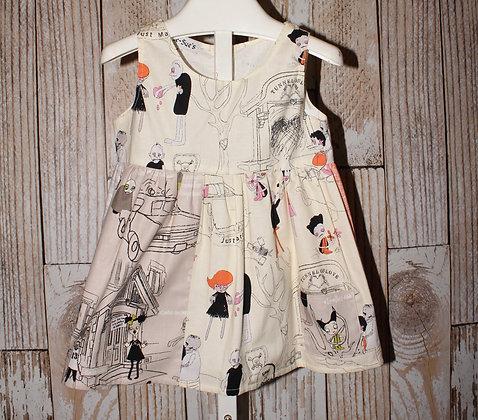 Zombie Love Dress