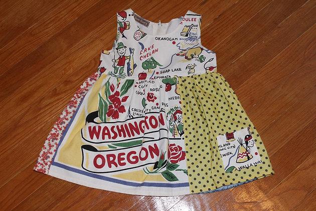Washington Loves Oregon