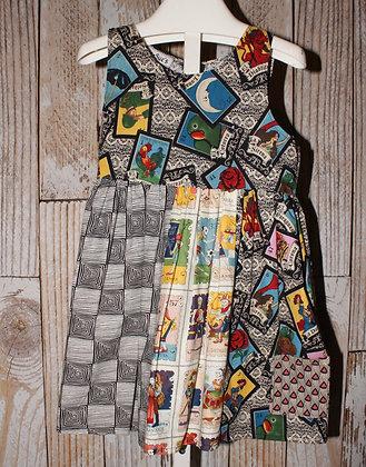 Loteria dress