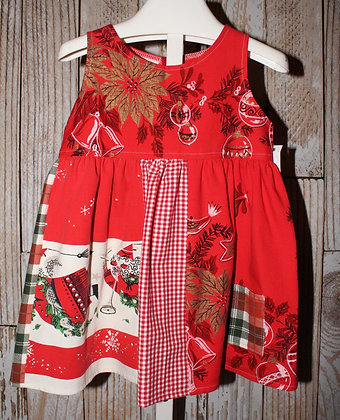 Christmas Bells Dress