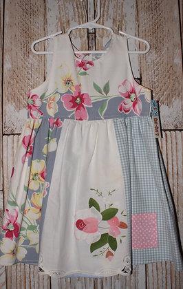 Flowers in Bloom Dress