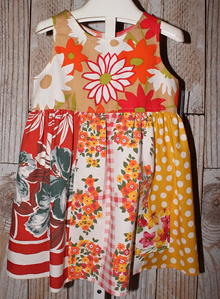 Down on the Farm Dress