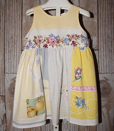 Ducky Dress
