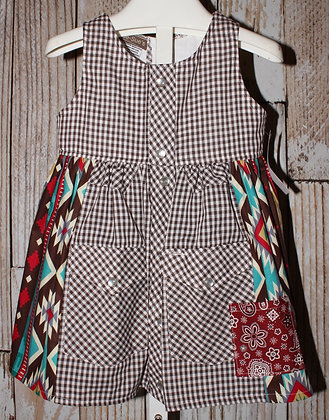 Red River Valley Dress