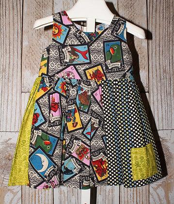 El Loteria Dress