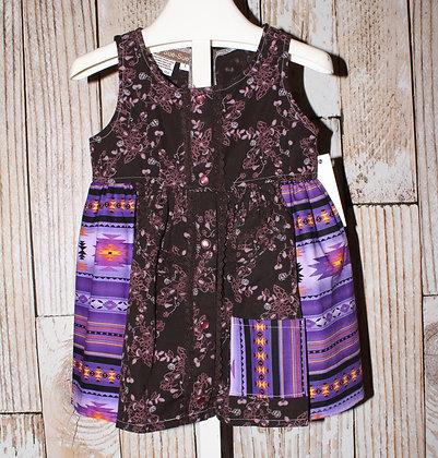 Desert Flowers dress