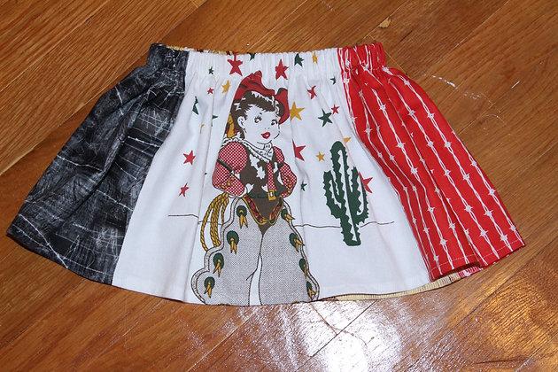 Cactus Cate Skirt