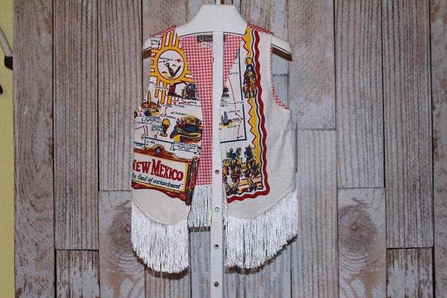 New Mexico Vest