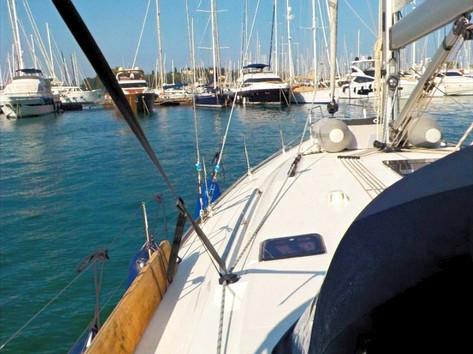 Cavo Yachting _ Bavaria Cruiser 51