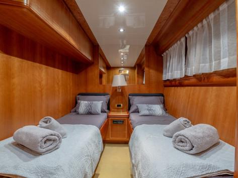 Cavo Yachting _ Aelia _Luxury Yacht