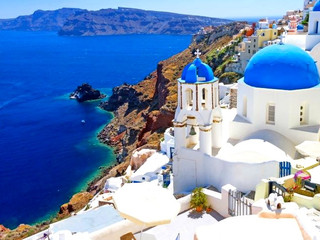 Cavo Yachting _ Yachting Vacations in Greece _ Santorini