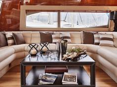 Cavo Yachting _ Amor _ Luxury Yacht